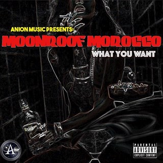 What You Want by Moonroof Morocco Download