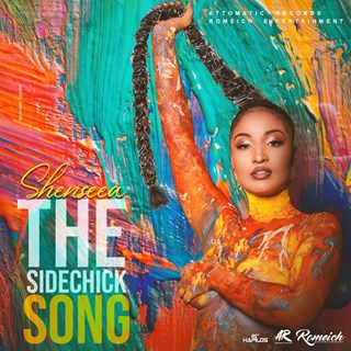 The Sidechick Song by Shenseea Download